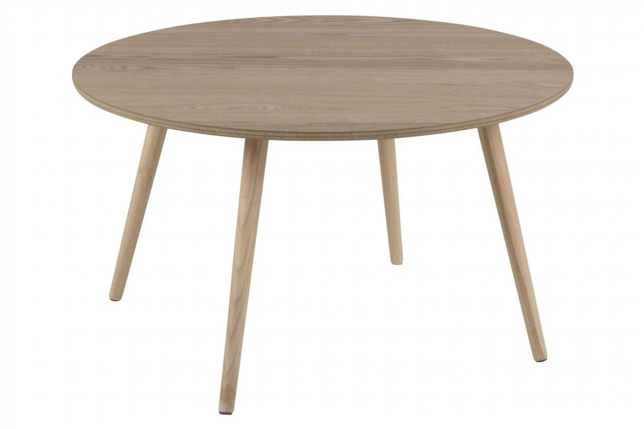 Drevené konferenčné stolíky Konferenčný stolík Stafford (drevo)