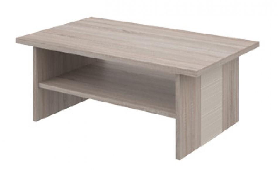 Drevený Bori - konferenčný stolík