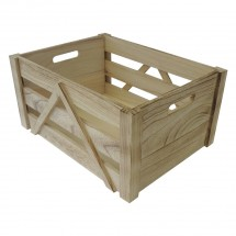 Drevený box KR04