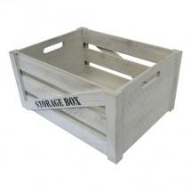 Drevený box KR06
