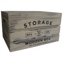 Drevený box KR09