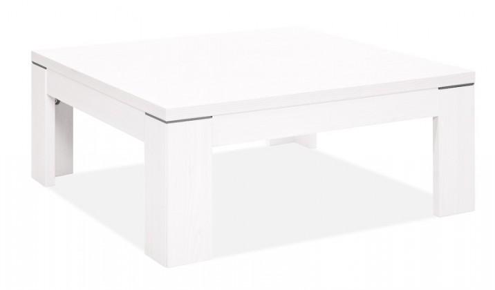 Drevený Cool - Konferenčný stolík 327205 (biela)