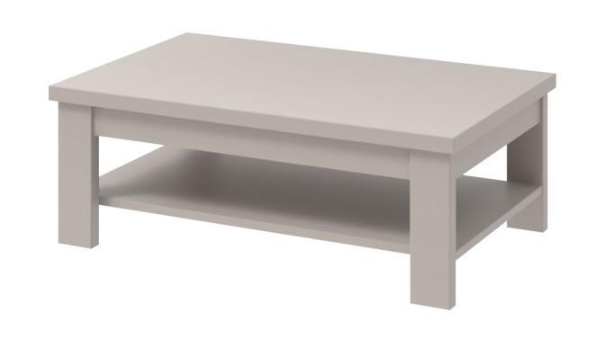 Drevený Domi - Konferenčný stolík 110x70 (kašmír)