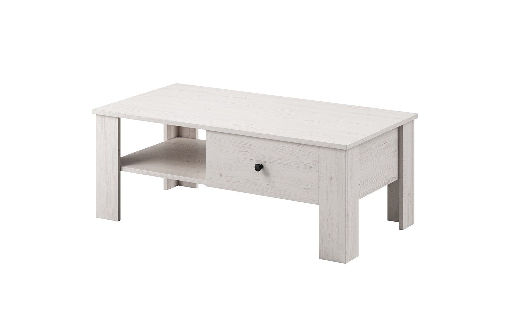 Drevený Konferenčný stolík Daisy (borovica)