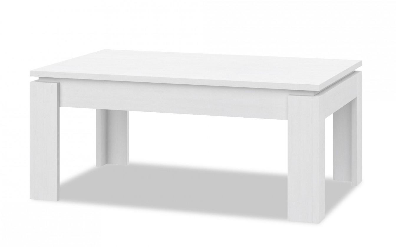 Drevený Konferenčný stolík Norman (obdĺžnik)