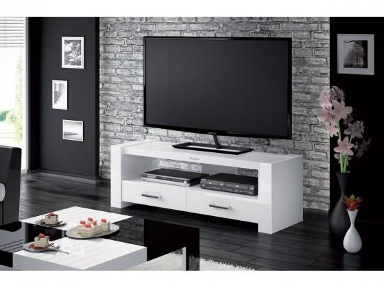 Drevený Monaco 2 - TV stolek
