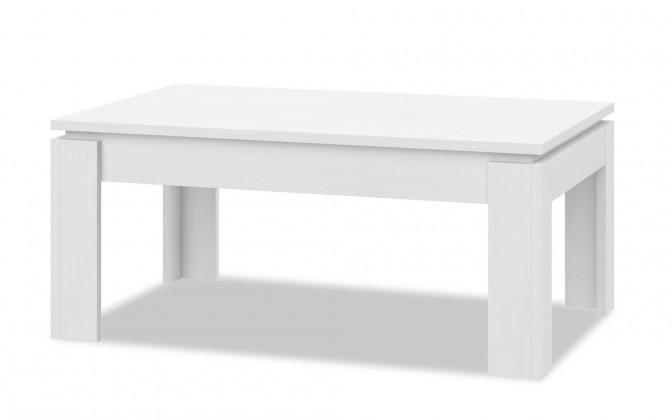 Drevený Norman - konferenčný stolík (obdĺžnik)