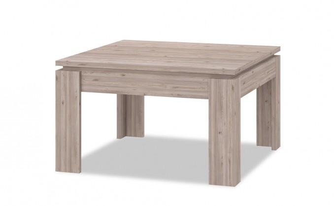 Drevený Norman - konferenčný stolík (štvorec)