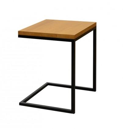 Drevený Prístavný stolík ST202008 (buk)