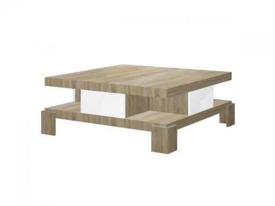 Drevený Salina - konferenčný stolík
