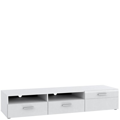Drevený Slate-STXT13R-Q11(biela mat/biela lesk/černá mat)