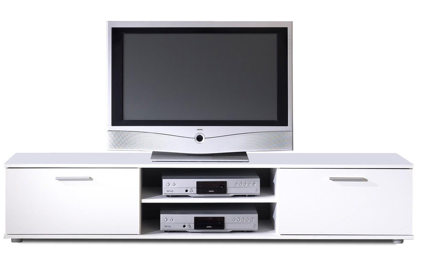 Drevený Zara - TV komoda