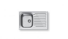 Drez Amaltia 1B 1D - výtok.otvor 92 (790x500) - II. akosť