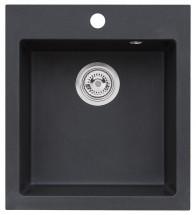 Drez DKL 03, granit, 45x50cm