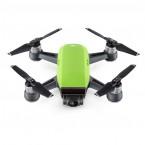 Dron DJI Spark Meadow Green DJIS0202, VADA VZHĽADU, ODRENINY
