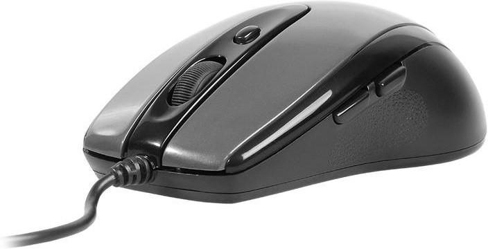 Drôtové myši A4Tech N-708X