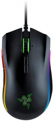 Drôtové myši Drôtová herná myš Razer Mamba Elite, 16 000 dpi, čierna