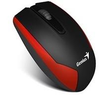 Drôtové myši Genius DX-100 červená