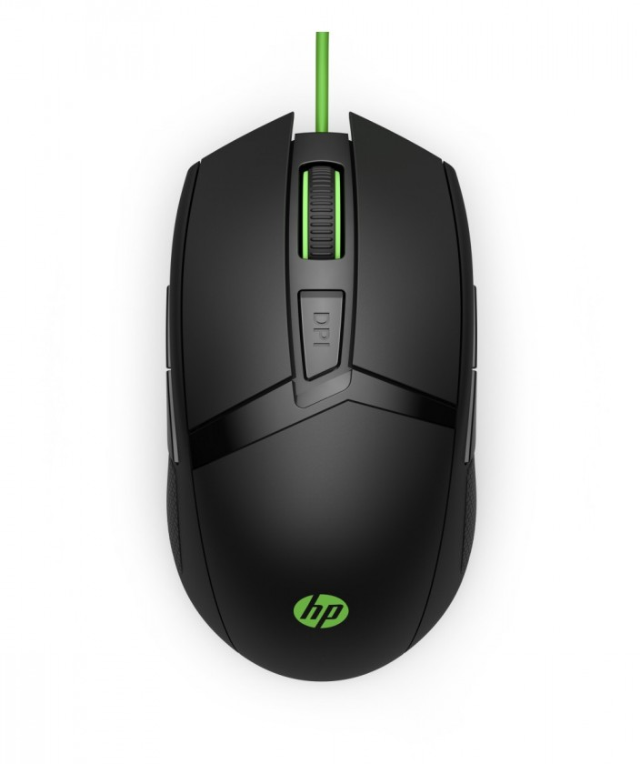 Drôtové myši HP Pavilion Gaming Mouse 300