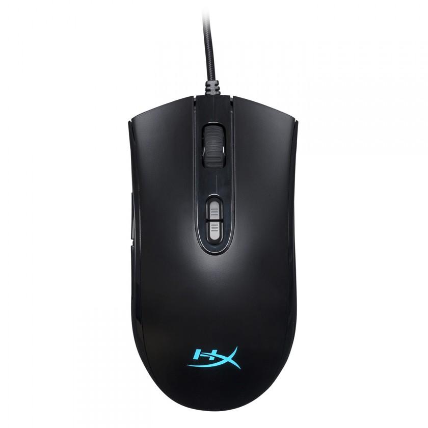 Drôtové myši HyperX Pulsefire Core herná myš