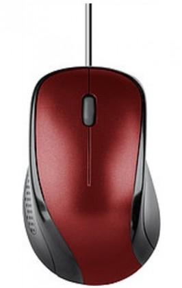 Drôtové myši SPEED LINK SL-6113, červená
