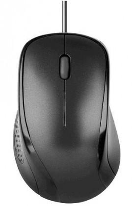 Drôtové myši SPEED LINK SL-6113, čierna