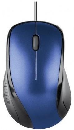 Drôtové myši SPEED LINK SL-6113, modrá