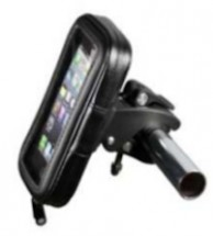 Držák mobilního telefonu/navigace na kolo WG15 ROZBALENO