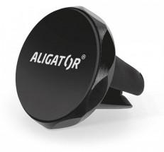 Držiak do auta Aligator HA08 do ventilácie, magnetický