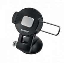 Držiak do auta Aligator HA3, otočný 360°, automatický úchyt