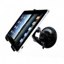 Držiak do auta WG pre tablet, prísavka + úchyt na sedadlo