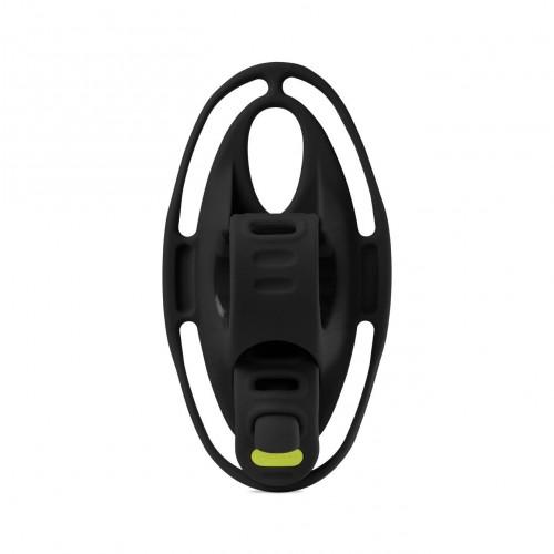 Držiak na bicykel pre mobil BONE Bike Tie 4, čierna