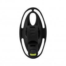 Držiak na bicykel pre mobil BONE Bike Tie 4, čierny