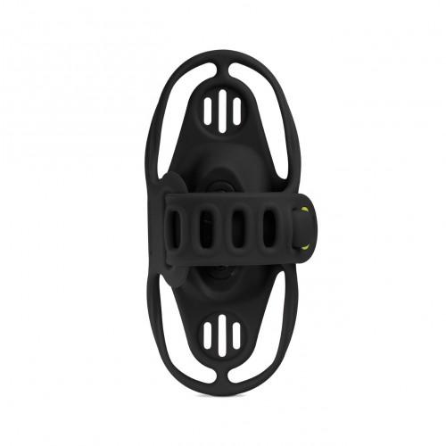 Držiak na bicykel pre mobil BONE Bike Tie PRO 4, čierna
