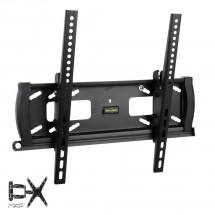 Držiak na TV,max.VESA 400x400mm Nosnosť 45kg Sklopenie 10°až-15°