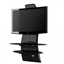 Držiak televízie MELICONI GHOST, VESA max 400 - 600, 70kg BLACK