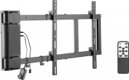 Držiak televízie SHO nástenný, VESA max 400 x 400, 40kg