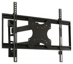 Držiak televízie valueLINE nástenný, VESA max 600x400, 50kg