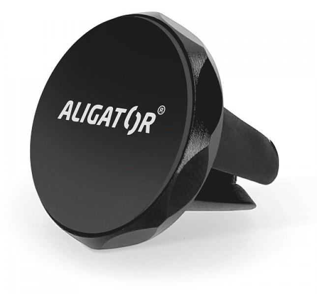 Držiaky a stojany Držiak do auta Aligator HA08 do ventilácie, magnetický