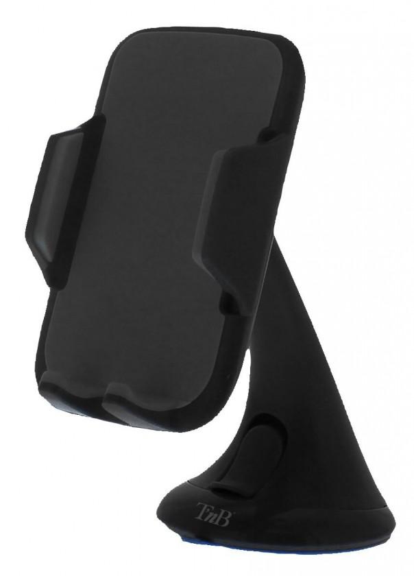 Držiaky a stojany Držiak TNB CARHOLDBK pre smartphone do auta čierny
