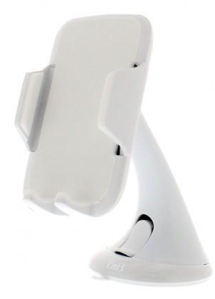 Držiaky a stojany Držiak TNB CARHOLDWH pre smartphone do auta biely