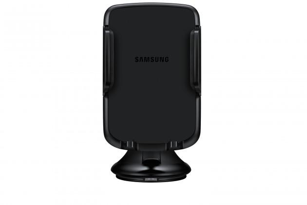 Držiaky a stojany Samsung EE-V100TAB držiak do auta