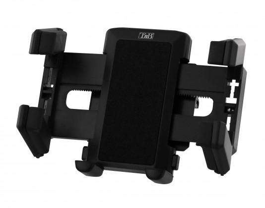 Držiaky a stojany Univerzálny držiak do auta T&B, 4.2-10.8cm,pre telefón,navigáciu