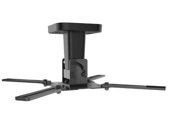 Držiaky pre projektory Držiak projektoru Meliconi 480804 PRO 100, max 15kg, stropné