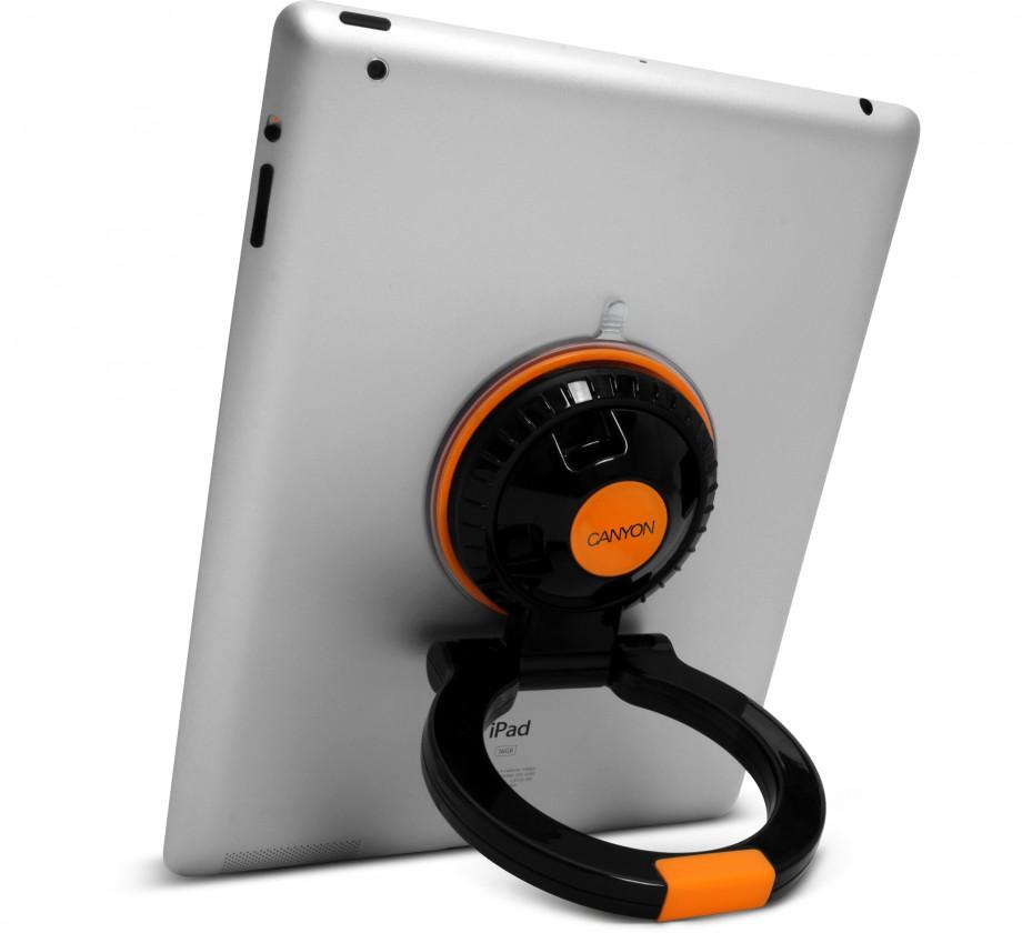 Držiaky, stojany Canyon stojan na iPad, otočný stojan + prísavka na tablet