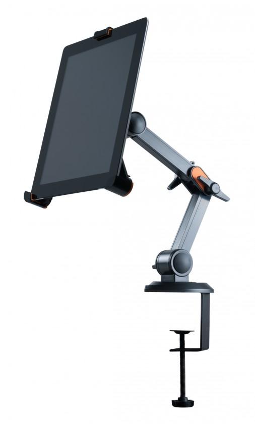 Držiaky, stojany Držiak na tablet Connect IT TAB3, stolný