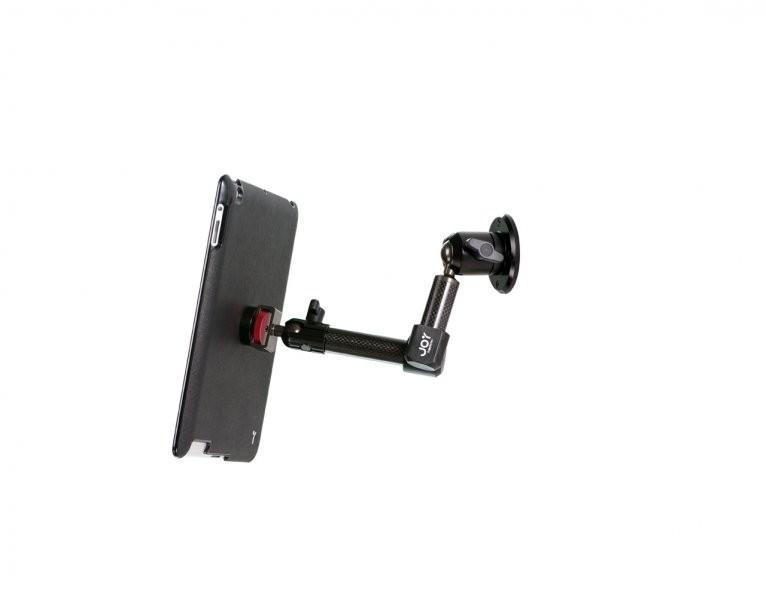 Držiaky, stojany Magnetický držiak na stenu pre Apple iPad, POŠKODENÝ OBAL