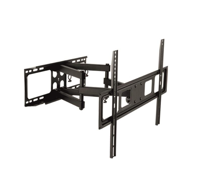 Držiaky TV Držiak kĺbový VESA 600x400,40kg ROZBALENÉ