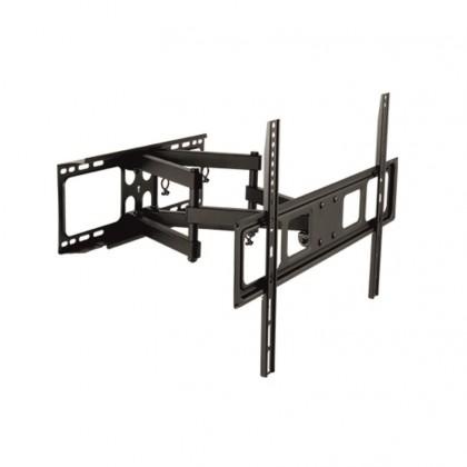 Držiaky TV Držiak televízie MK FLORIA kĺbový, VESA max 600x400,40kg