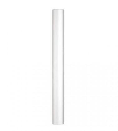 Držiaky TV Príslušenstvo Meliconi 496002 MAX White, kryt kabeláže, 65cm